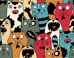 123025720-seamless-pattern-with-crowd-of-cats-in-different-colors-vector-illustration-of-wild-and-domestic-ani.jpg